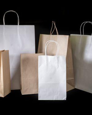 Пакети та упаковка